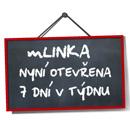 mLinka - 7 dní v týdnu