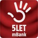 Roadshow mBank k 5. narozeninám