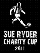 Sue Ryder Charity Cup